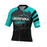 Camisa Arrival Sprint Aquamarine (masculina)
