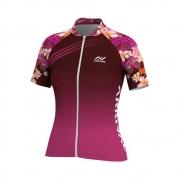 Camisa Arrival Ultra XC Floral (Feminina)