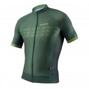 Camisa Evoe na cor Verde