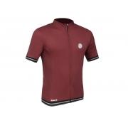 Camisa Mauro Ribeiro Adapt Bordo