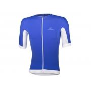 Camisa Mauro Ribeiro Tecno Blue