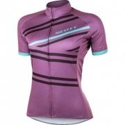 Camisa Scott Endurance 30 2020 Feminina na cor roxo