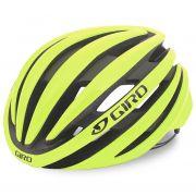 Capacete Giro Cinder Mips - amarelo
