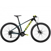 Bicicleta Trek Marlin 5 na cor Dark Aquatic/Trek Black