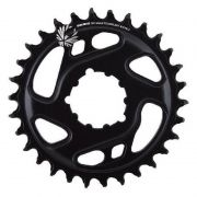 Coroa Sram GX Eagle 12v offset de 3mm (boost)