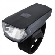 Farol Absolute JY-7059 LED com USB recarregável