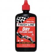 Lubrificante Finish Line Seco 120ml