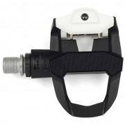 Pedal Look Kéo Classic 3 na cor preto e branco