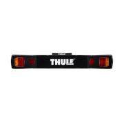 Placa com Luzes para Suporte de Bicicleta Thule (976)