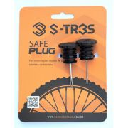Safe Plug - Kit de ferramentas tubeless para guidão de bicicleta - S-Tres