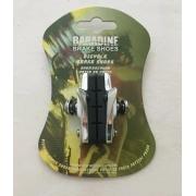 Sapata Freio Completa 453C Baradine Com refil 55mm
