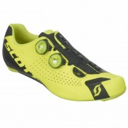Sapatilha Scott Road RC Carbon Neon