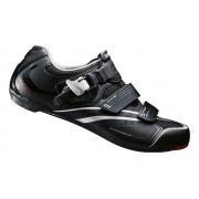 Sapatilha Shimano R088L na cor preto