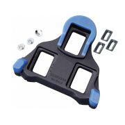 Taco Shimano para Pedal de speed SPD SL (Azul)