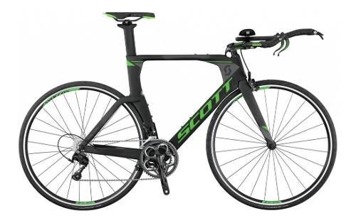 Bicicleta Scott Plasma 20 Carbon - Tamanho 54