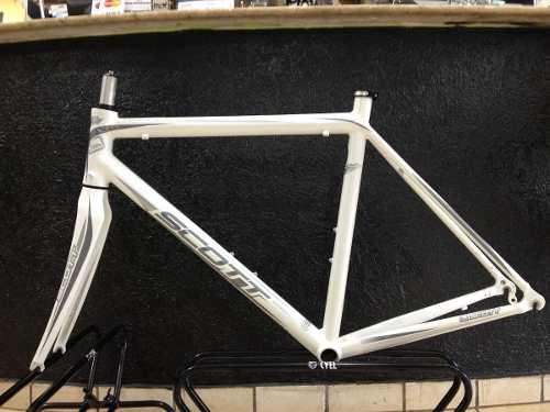 Quadro Scott Speedster Ltd / Tamanho 56