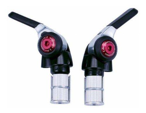 Alavanca De Câmbio Microshift Bs-a10 Para 20 Velocidades