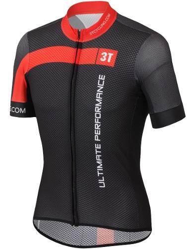 Camisa Castelli 3t Team Jersey