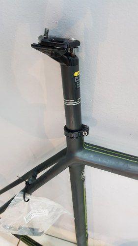 Quadro Cannondale Supersix Evo Hm Di2 Carbon - Tamanho 54