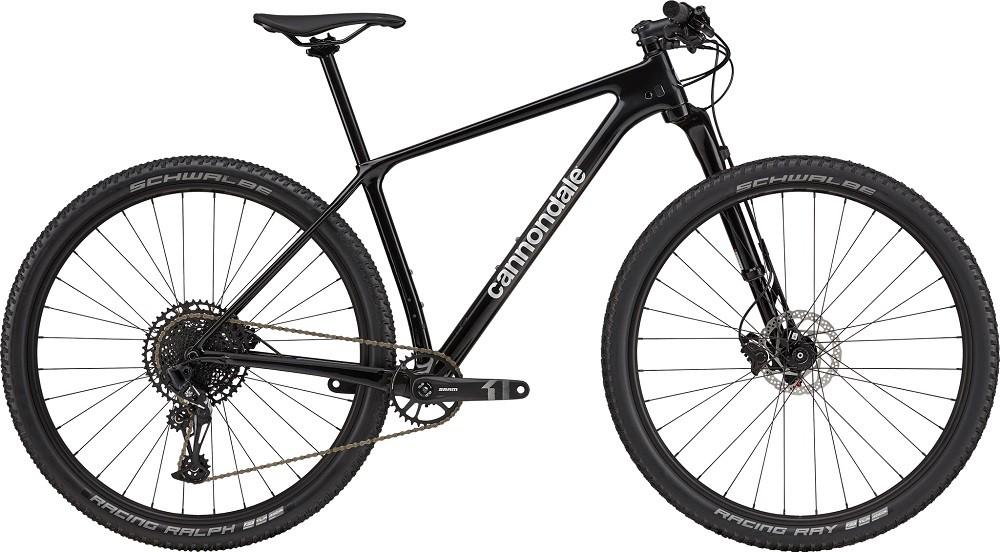 Bicicleta Cannondale F-Si Carbon 4 (modelo 2021)