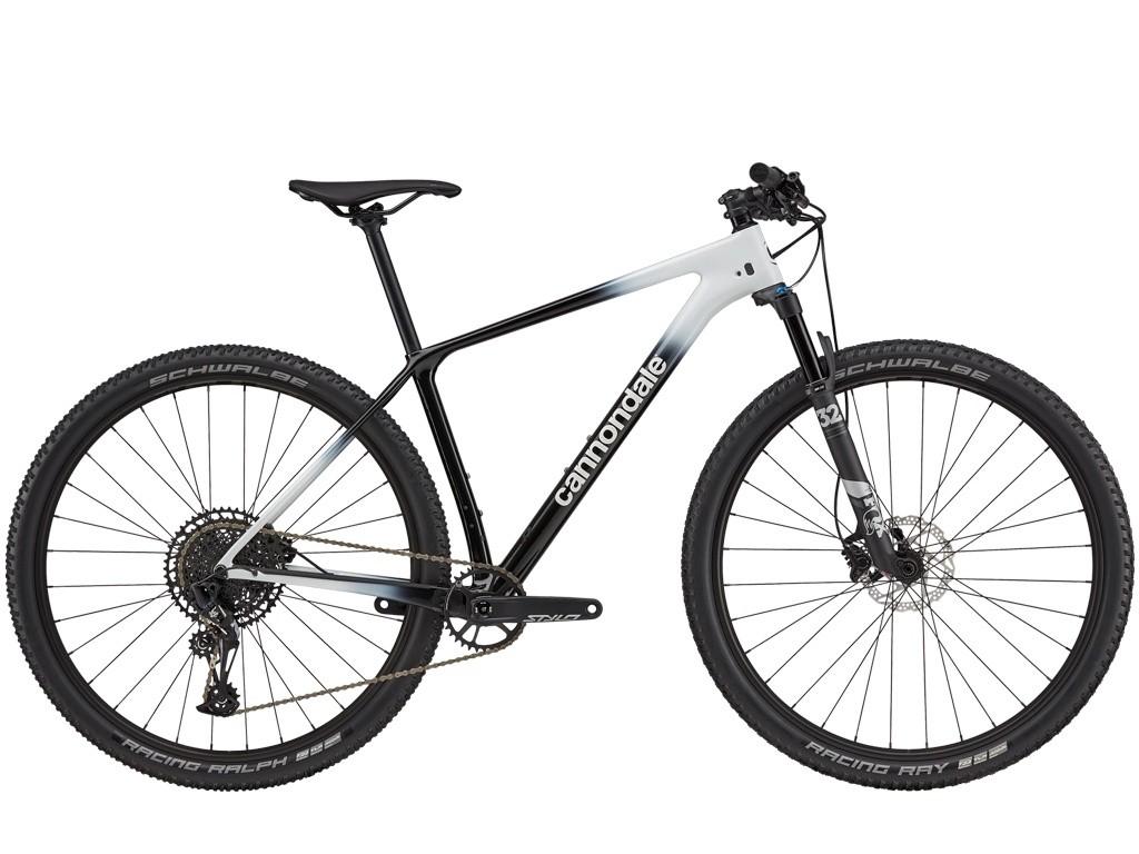 Bicicleta Cannondale F-Si Carbon 5 (Lançamento 2021)