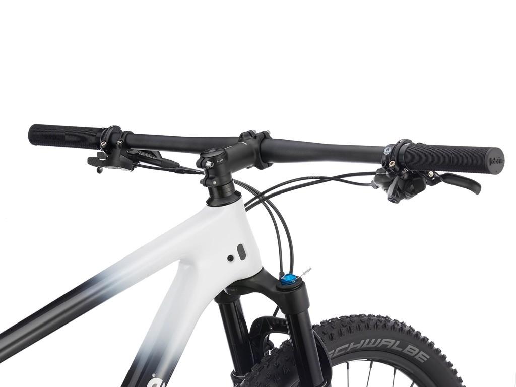 Bicicleta Cannondale F-Si Carbon 5 no tamanho grande (Lançamento 2021)