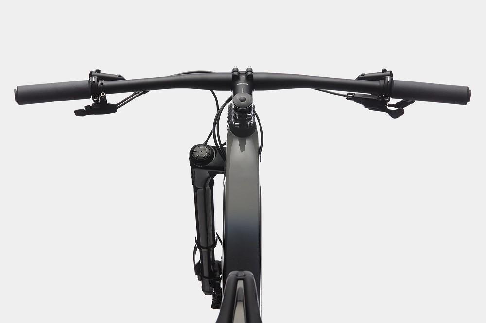 Bicicleta Cannondale Scalpel SI 3 Lefty Ocho (Modelo 2021)
