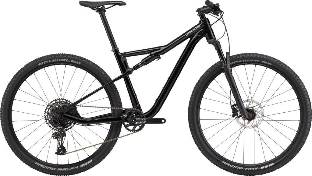 Bicicleta Cannondale Scalpel-Si 6 Eagle 12 vel