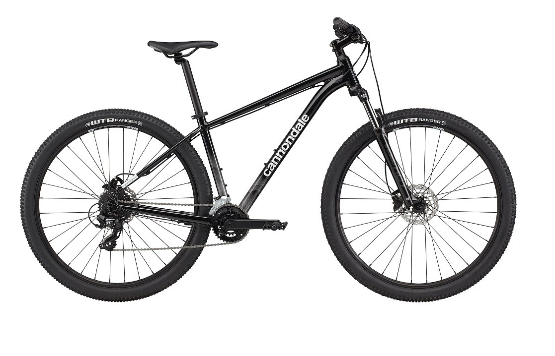 Bicicleta Cannondale Trail 7 no aro 27.5