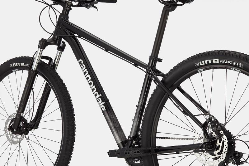 """Bicicleta Cannondale Trail 7 no aro 27.5"""""""