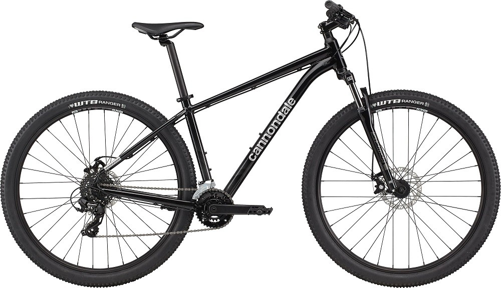 Bicicleta Cannondale Trail 8 2021