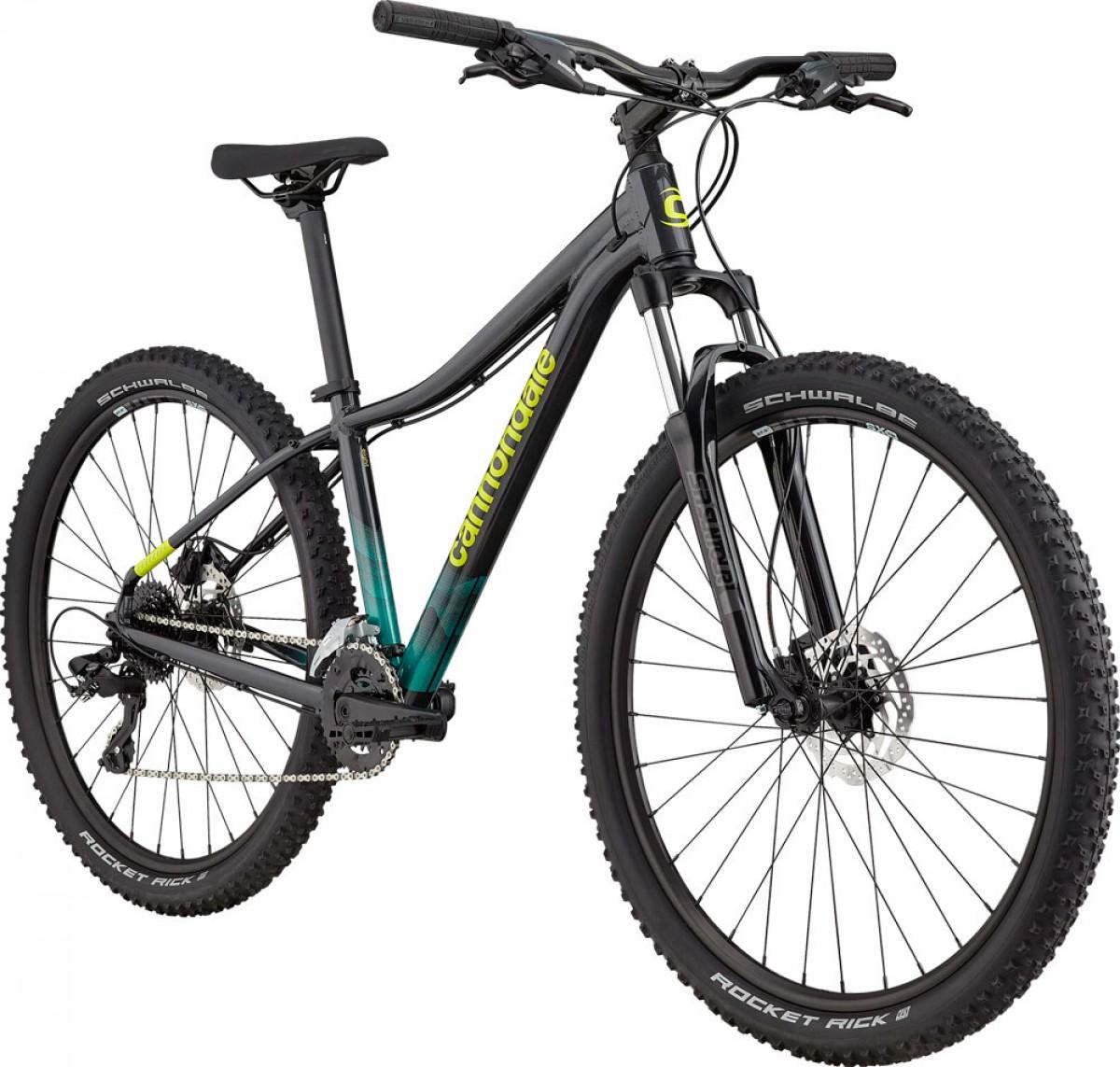 Bicicleta Cannondale Trail 8 Feminino 2021