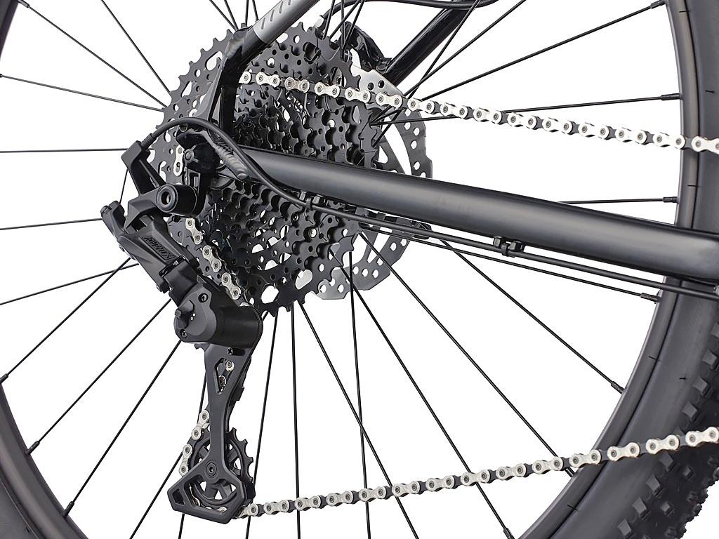 Bicicleta Cannopndale Trail 5