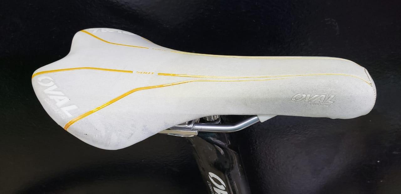 Bicicleta Fuji TT - tamanho M/L (produto usado)