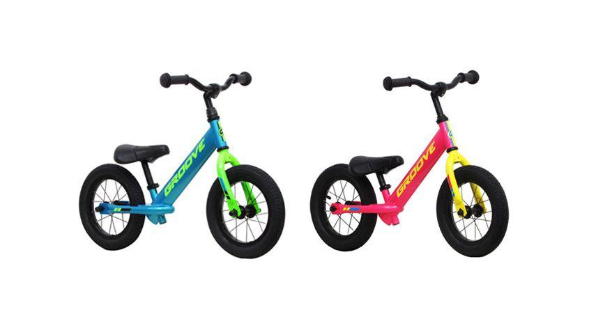 Bicicleta Groove Balance aro 12
