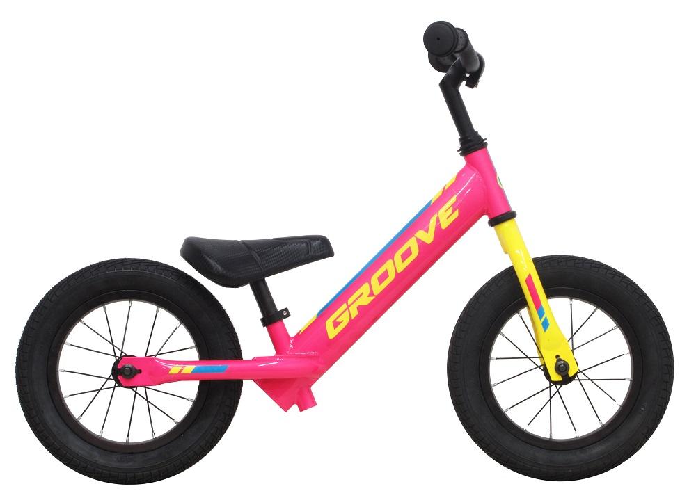 "Bicicleta Groove Balance aro 12"""