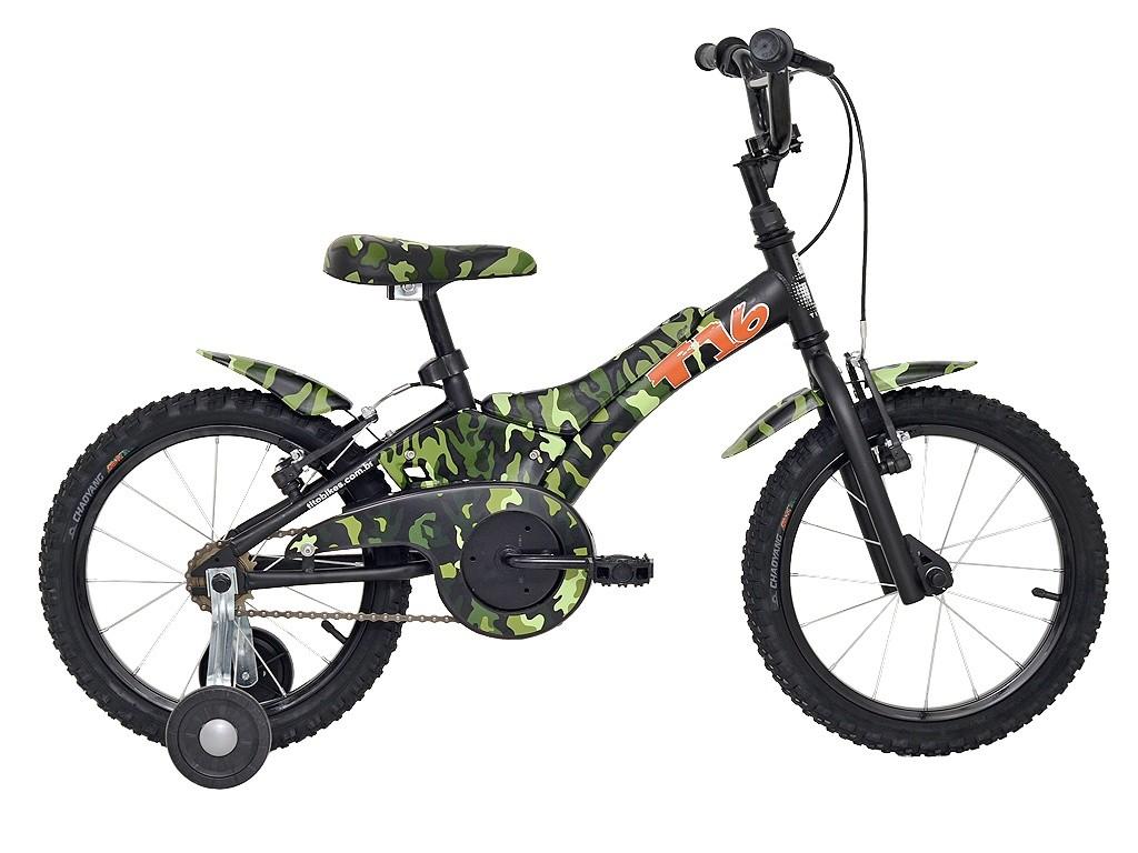 Bicicleta Groove camuflada 16