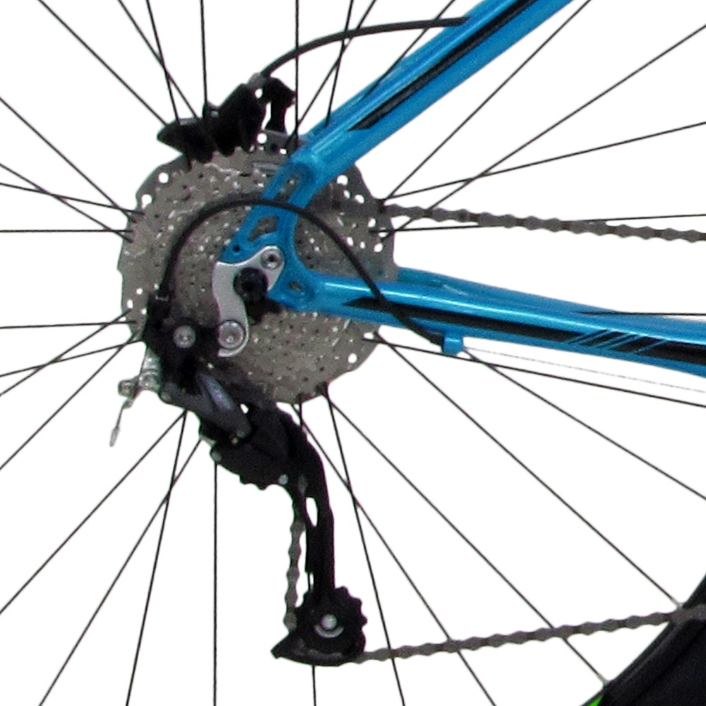 Bicicleta Groove Hype 70