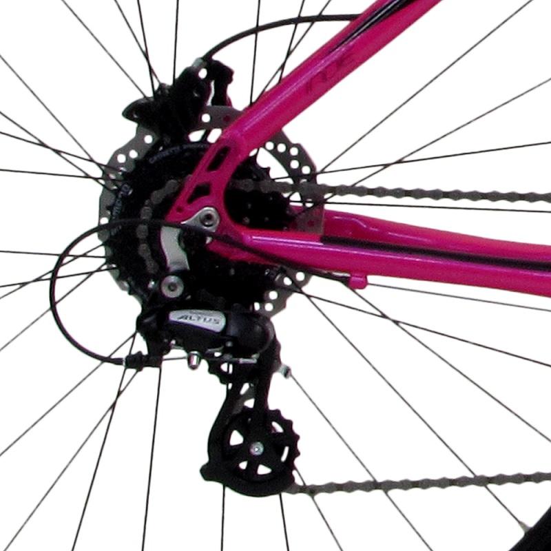 Bicicleta Groove Indie 50 24v HD
