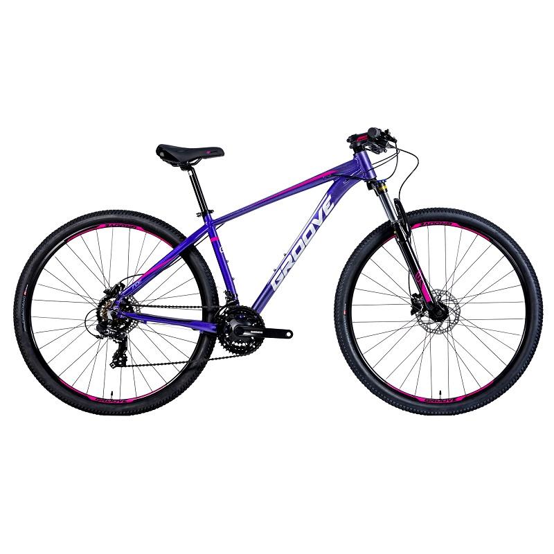 Bicicleta Groove Indie 10 MD