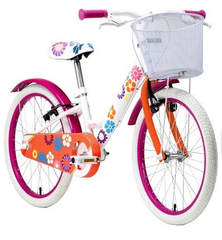 Bicicleta Groove Mybike 20
