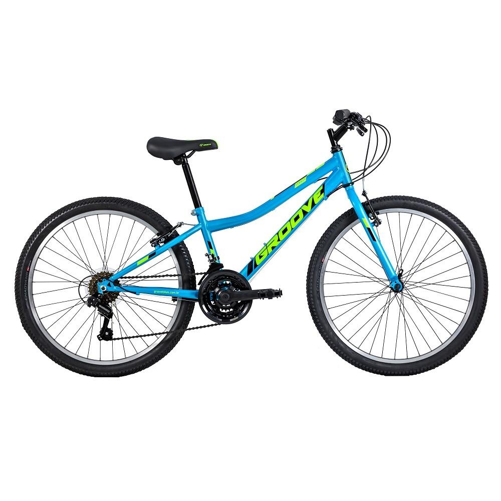 Bicicleta Groove Ragga 24