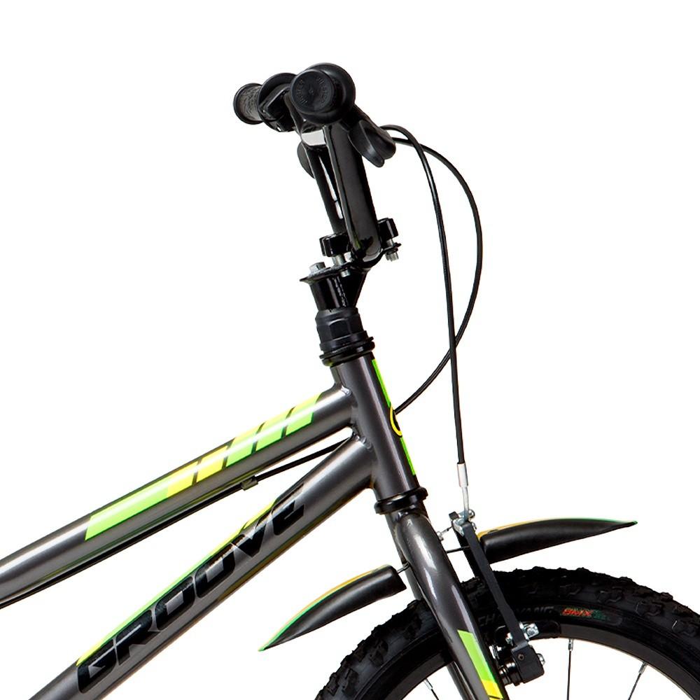 "Bicicleta Groove Ragga aro 16"""