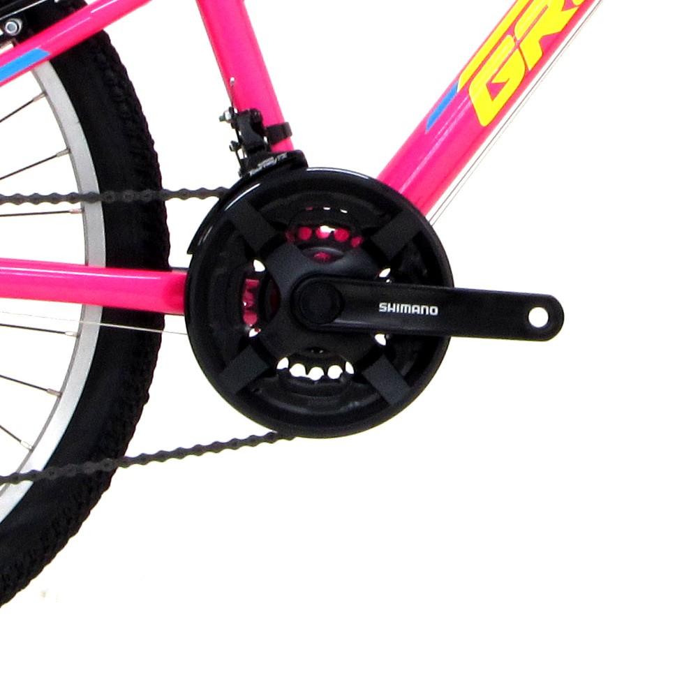 Bicicleta Infantil Groove Indie 24 Alloy