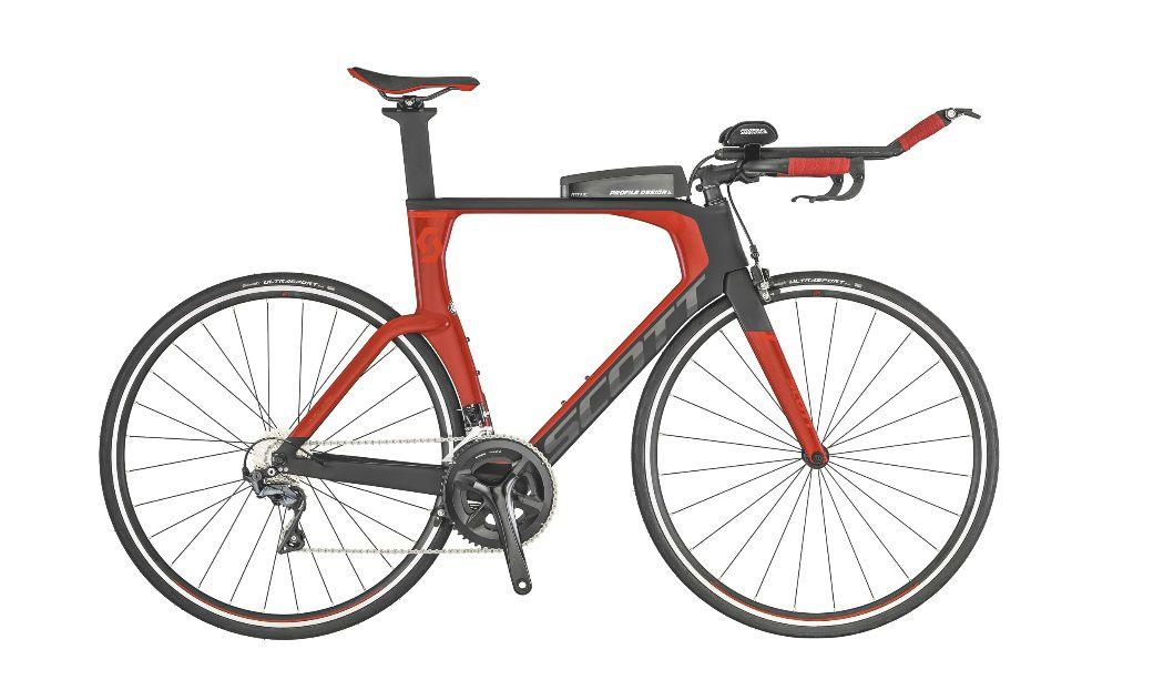 Bicicleta Scott Plasma 10 2019 (última peça)