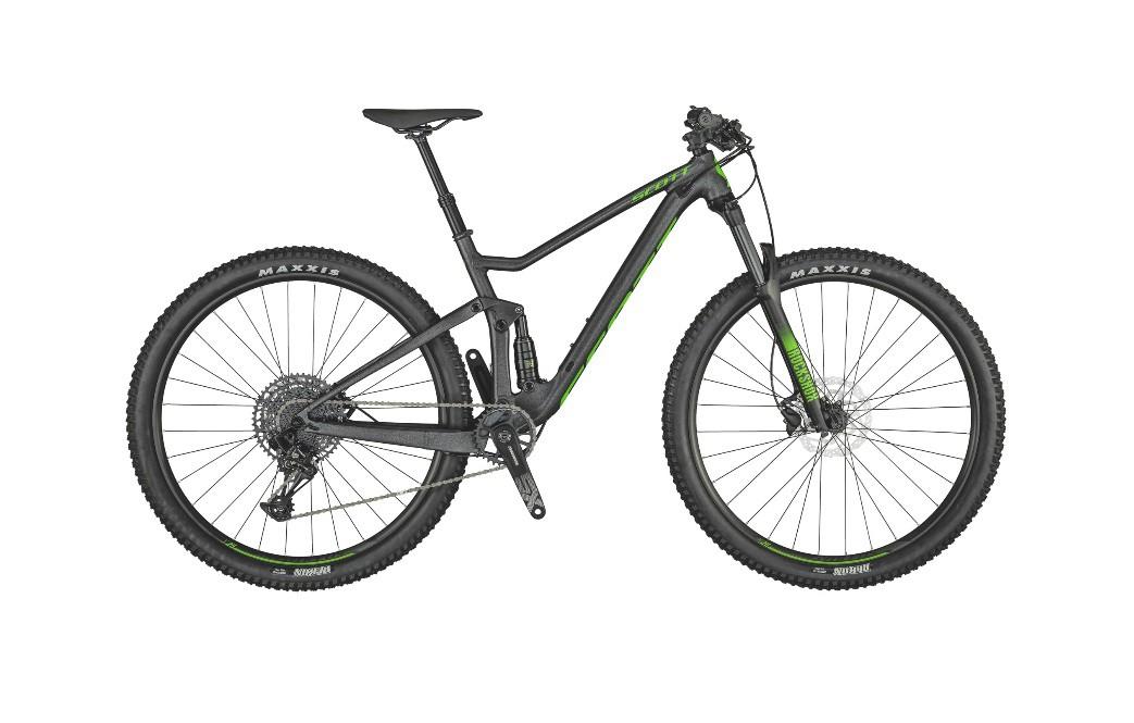 Bicicleta Scott Spark 970 (lançamento 2021)