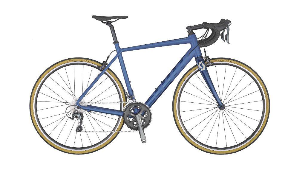 Bicicleta Scott Speedster 20 (MODELO 2020)