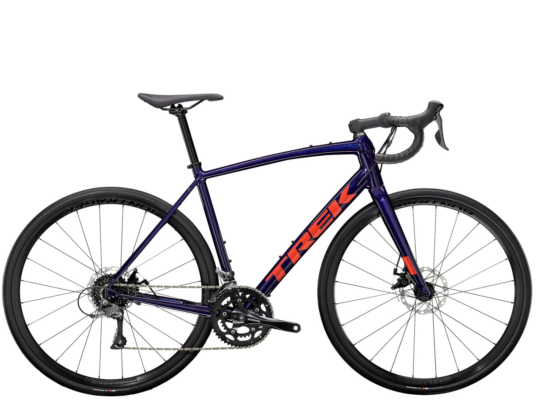 Bicicleta Trek Domane AL2 Disco