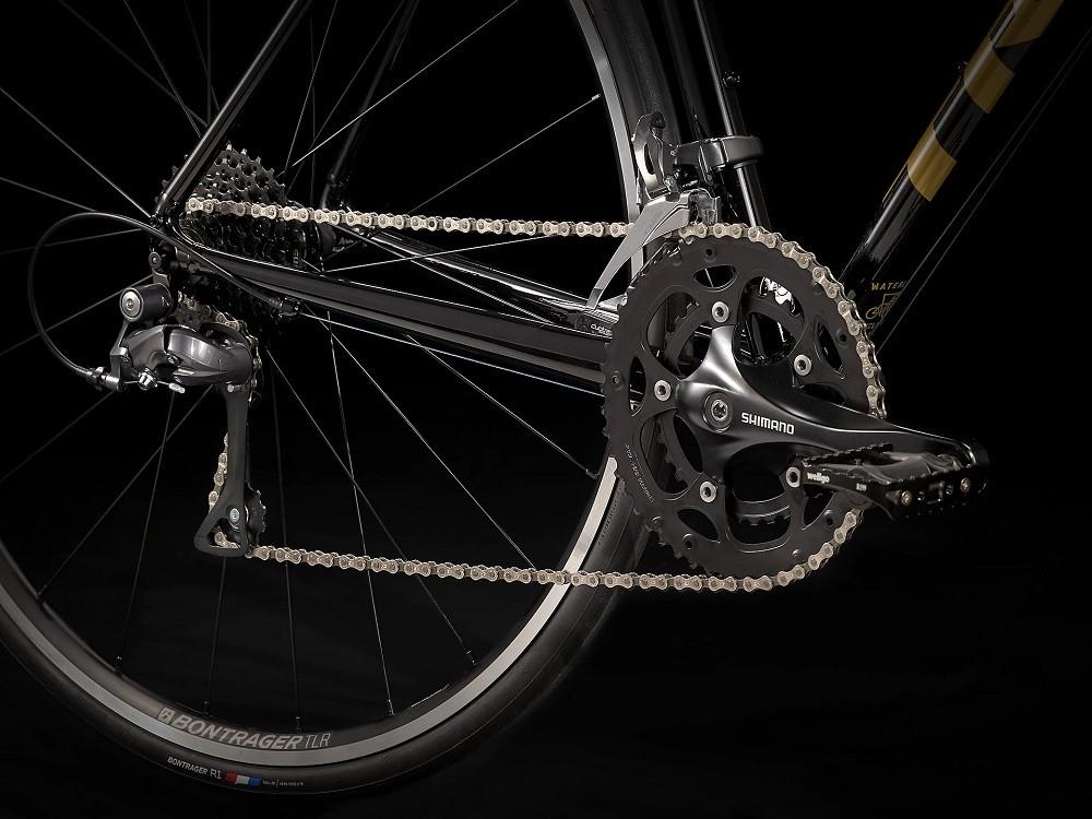 Bicicleta Trek Domane AL 2 (modelo 2021)