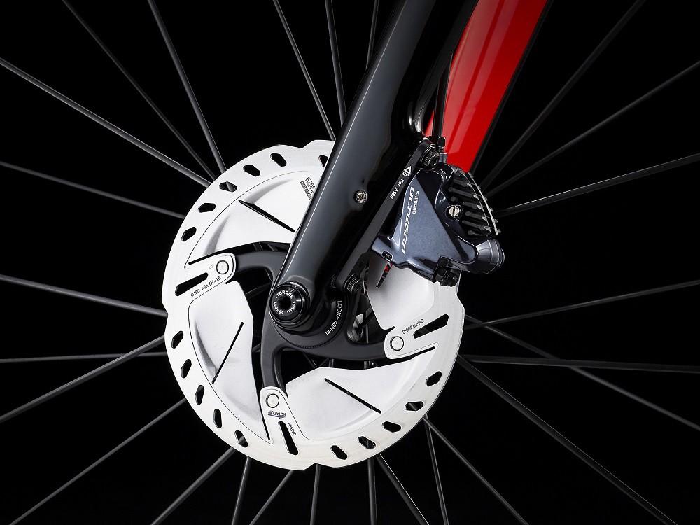 Bicicleta Trek Domane + LT (e-bike)